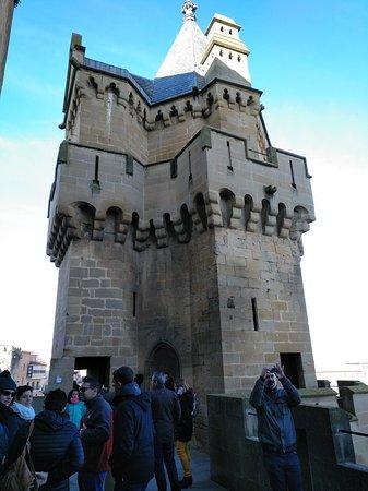 Gran castillo