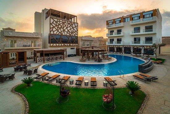 Belad Bont Resort, Hotels in Salalah
