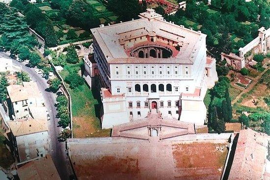 Tour privato della campagna romana