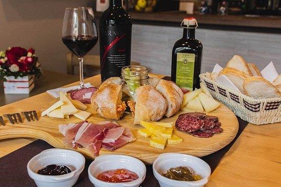 Eten en wijn tour van Pescara Vecchia ...