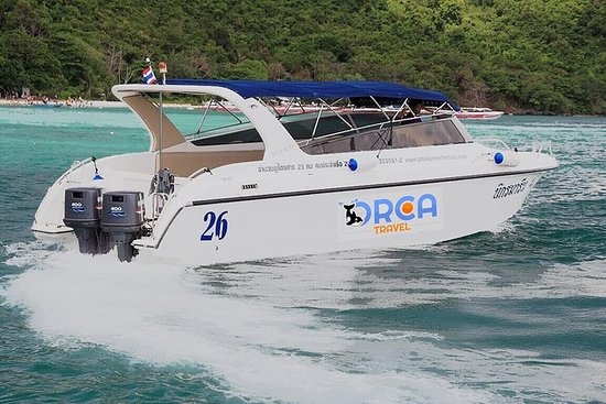 Coral Island Private Charter Tour met ...
