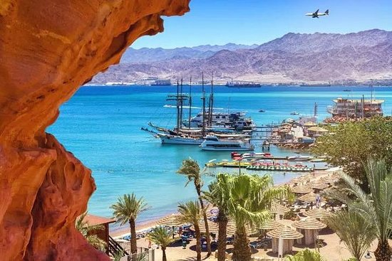 Aqaba Private Transfer to/from Amman or Airport or Dead Sea or K.H.B