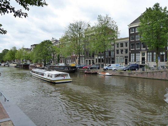vnitřní kruh z roku amsterdam nové seznamky po celém světě