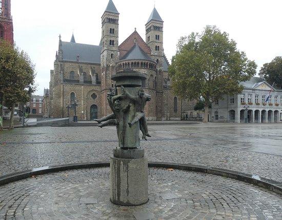 fontein Hawt uuch vas