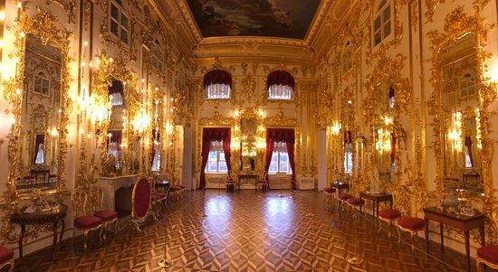 Complete City Tour Of St Petersburg: Grand Palace