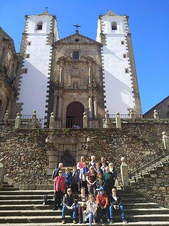 Visita guiada Cáceres Viaje por las Tres Culturas