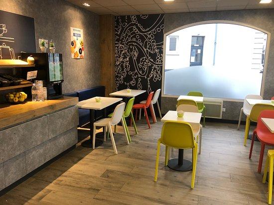 Ibis Budget Compiégne Centre Ville, hôtels à Picardie