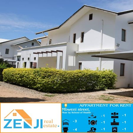ZENJI REAL ESTATE IS GIVING YOU CHEAP &THE BEST
