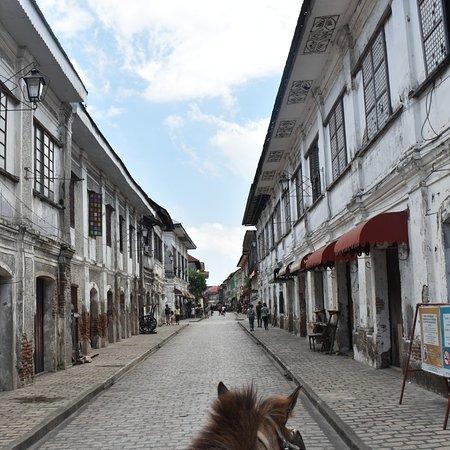 Ilocos Sur Province, Philippines: Vigan