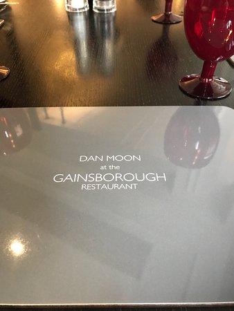 The Best restaurant in Bath
