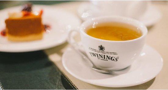 Exisito té, nada mejor que pedirlo con un trozo de pie de limón o variedades.