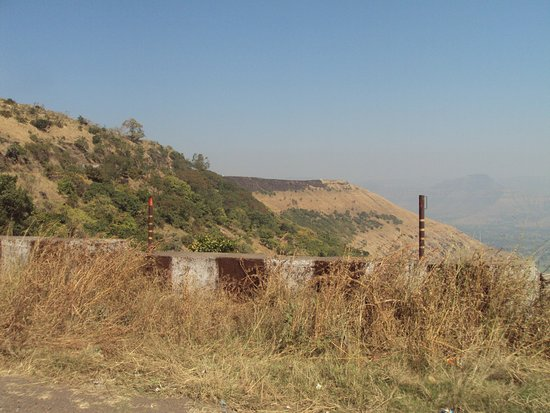 Pune District, Inde : on the way