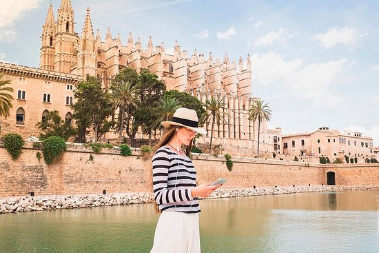 SOUNDWALKRS - Palma de Mallorca