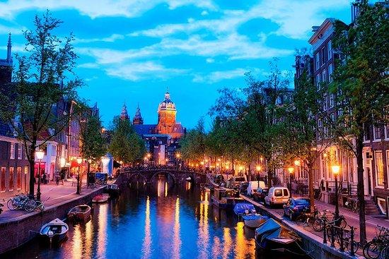 SOUNDWALKRS - Amsterdam