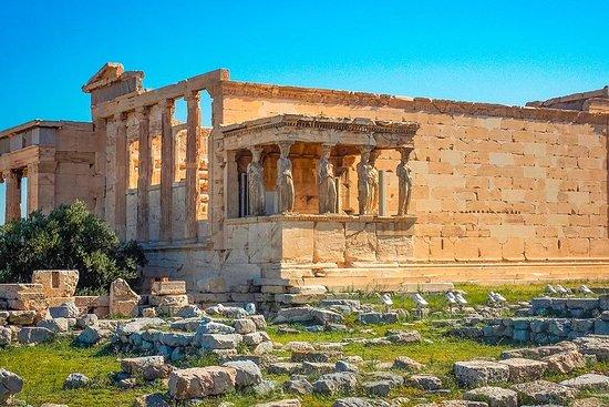 SOUNDWALKRS - Athens