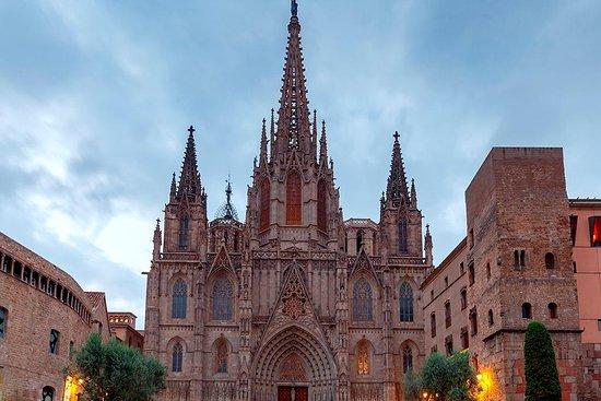 SOUNDWALKRS - Barcelona