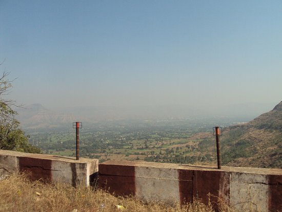 Pune District, India: on the way