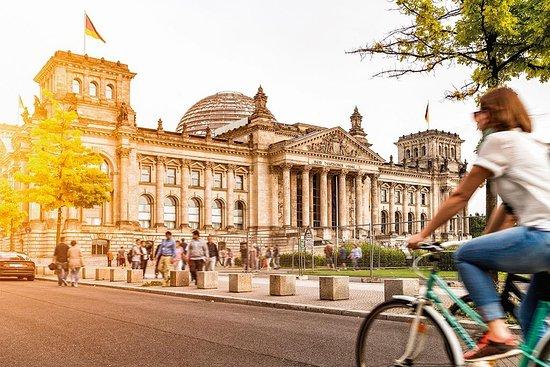 SOUNDWALKRS - Berlin