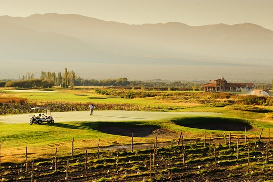 Vacations & Golf in Argentina
