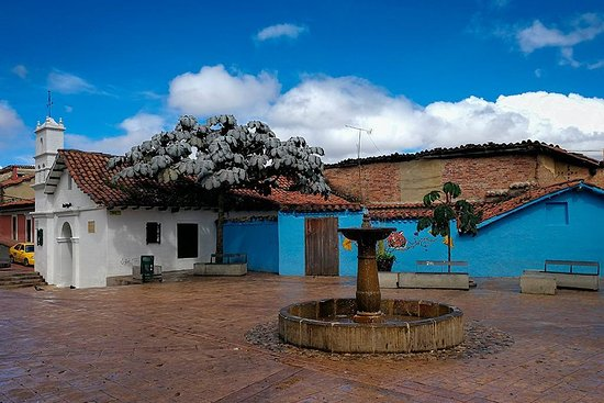 SOUNDWALKRS - Bogota
