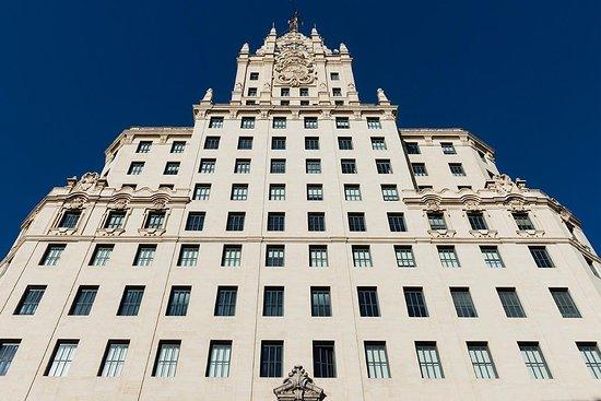 SOUNDWALKRS - Madrid