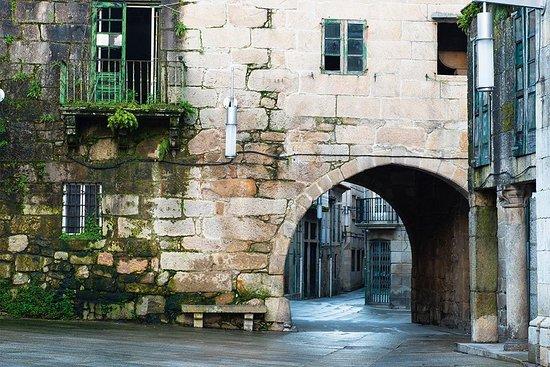 SOUNDWALKRS - Pontevedra
