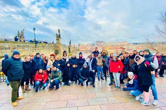 Torres de Praga