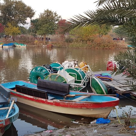 Lake View Park (Rawal Lake)  A perfect place for a stroll and enjoying sunset in Islamabad. Beautiful promenade and can get a bird eye view of the lake. Lots of entertainment for kids and adults that includes the largest bird cage in Pakistan.