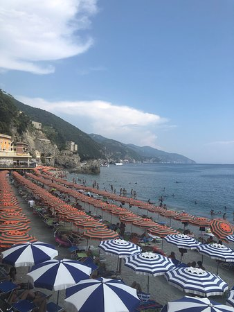Cinque Terre Day Trip from Florence with Optional Hiking – fénykép