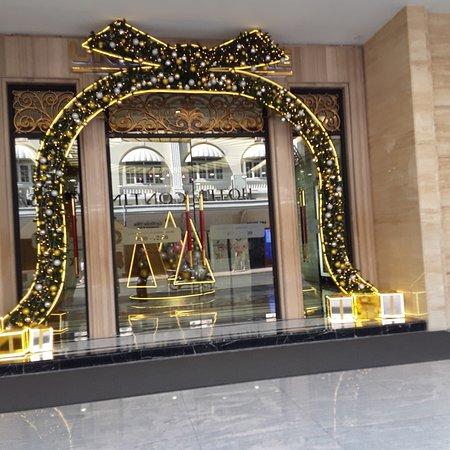 Ciudad Ho Chi Minh, Vietnam: Christmas shopping in Ho Chi Minh City!.👍👍