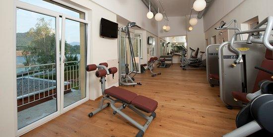 Sonne See Spa, Fitnessraum, Hotel & Spa Sonne****