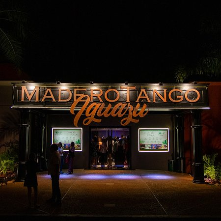 Madero Tango Iguazu
