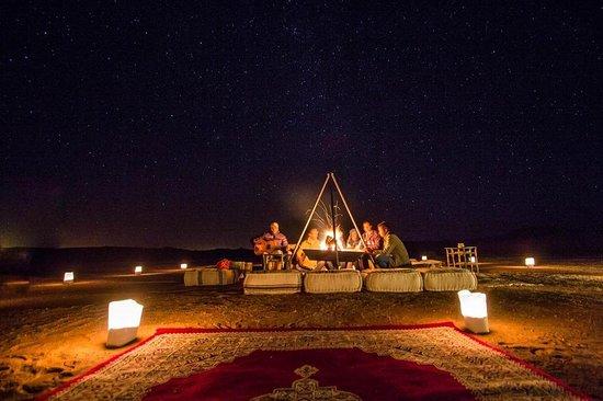 Morocco Marrakech Desert Trips Tours
