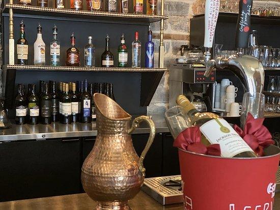 Namaste Kingston Bar