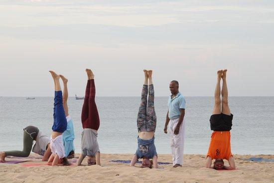 Pranam Yoga Joseph