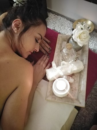 Massages Sofia Angels Bulgarian roses therapy
