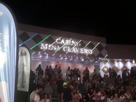Anfiteatro Municipal de Mina Clavero