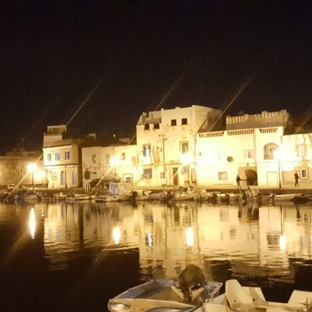 The other side of Bizerte