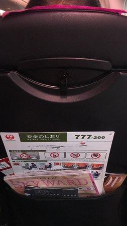 日本航空照片
