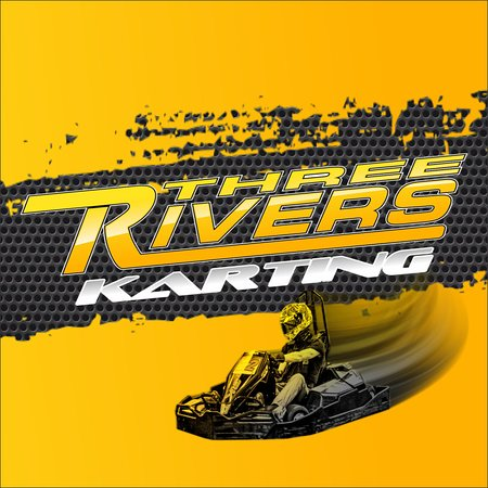 ‪Three Rivers Karting‬