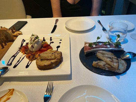 Perfect dinner