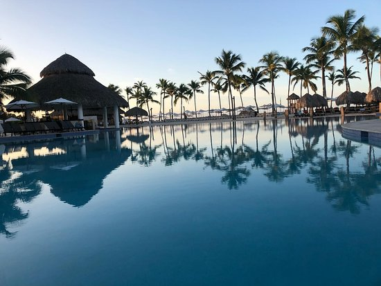 Excellent stay at Dreams Dominicus