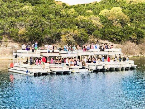 Austin's Boat Tours