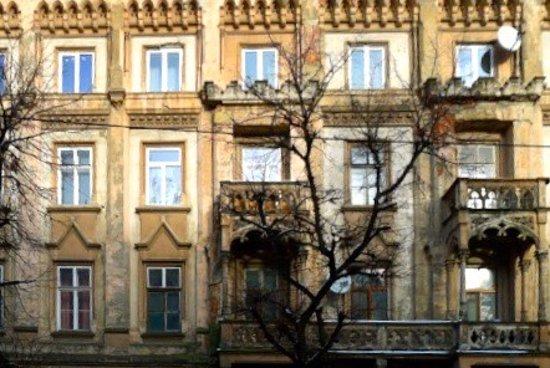 لفيف, أوكرانيا: Lviv streets