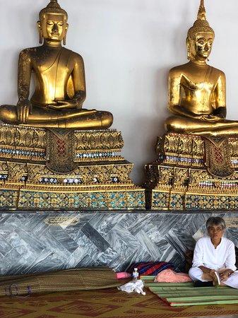 Bangkok, Tailandia: Unica