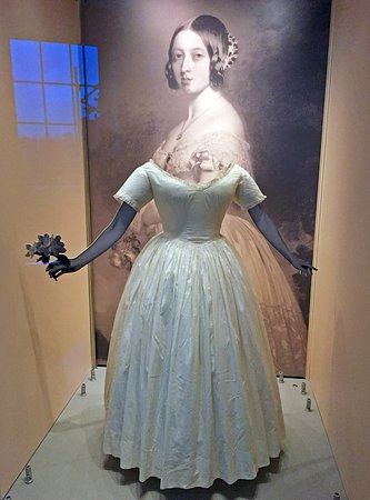Queen Victoria's Petticoat