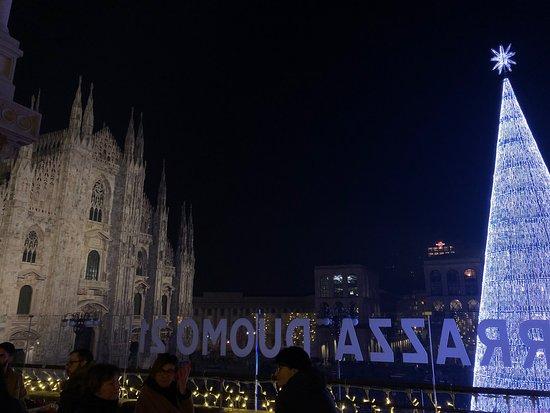 Duomo21 Terrace Picture Of Duomo 21 Milan Tripadvisor