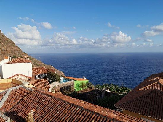 Casa Rural Los Helechos, Hotels in La Gomera