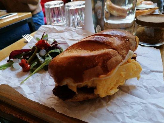 sandwich Molnár
