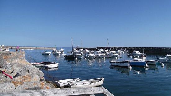 Port de plaisance de Lesconil